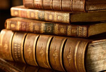 Librería Abadía